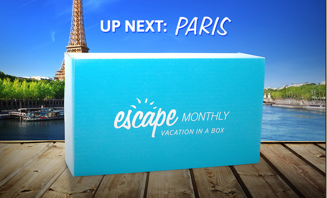 escape monthly august 2014 spoiler