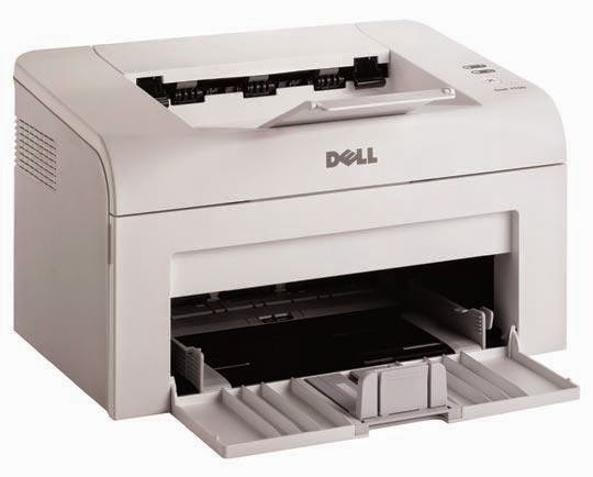 Dell 1110 Laser Printer Driver Download Review