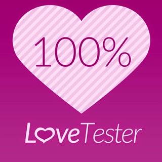 LoveTester