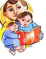 manfaat dongeng, pendekatan personal, dongeng