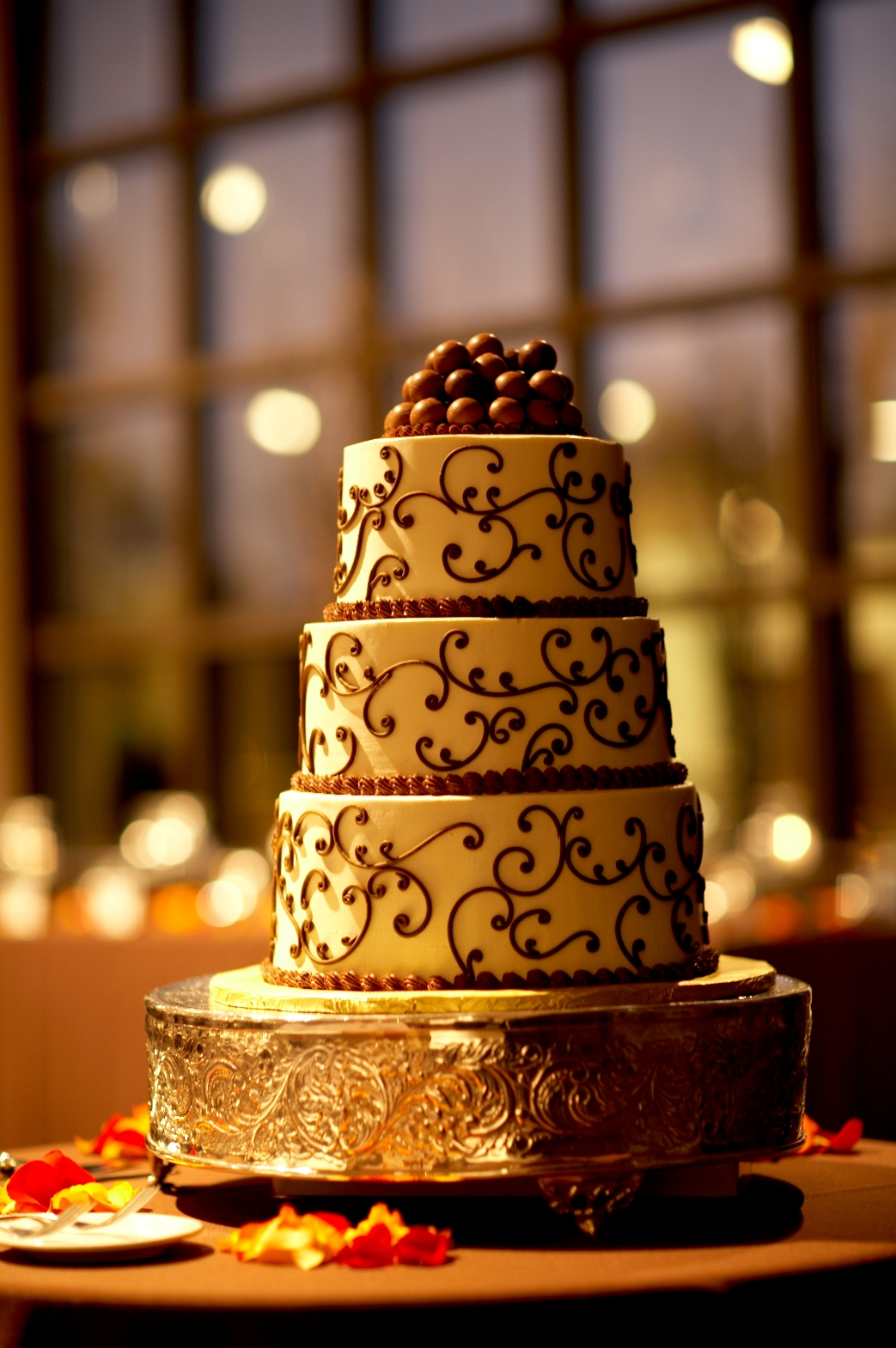 Great Chocolate Ganache Wedding Cake 1043 x 1569 · 1025 kB · jpeg