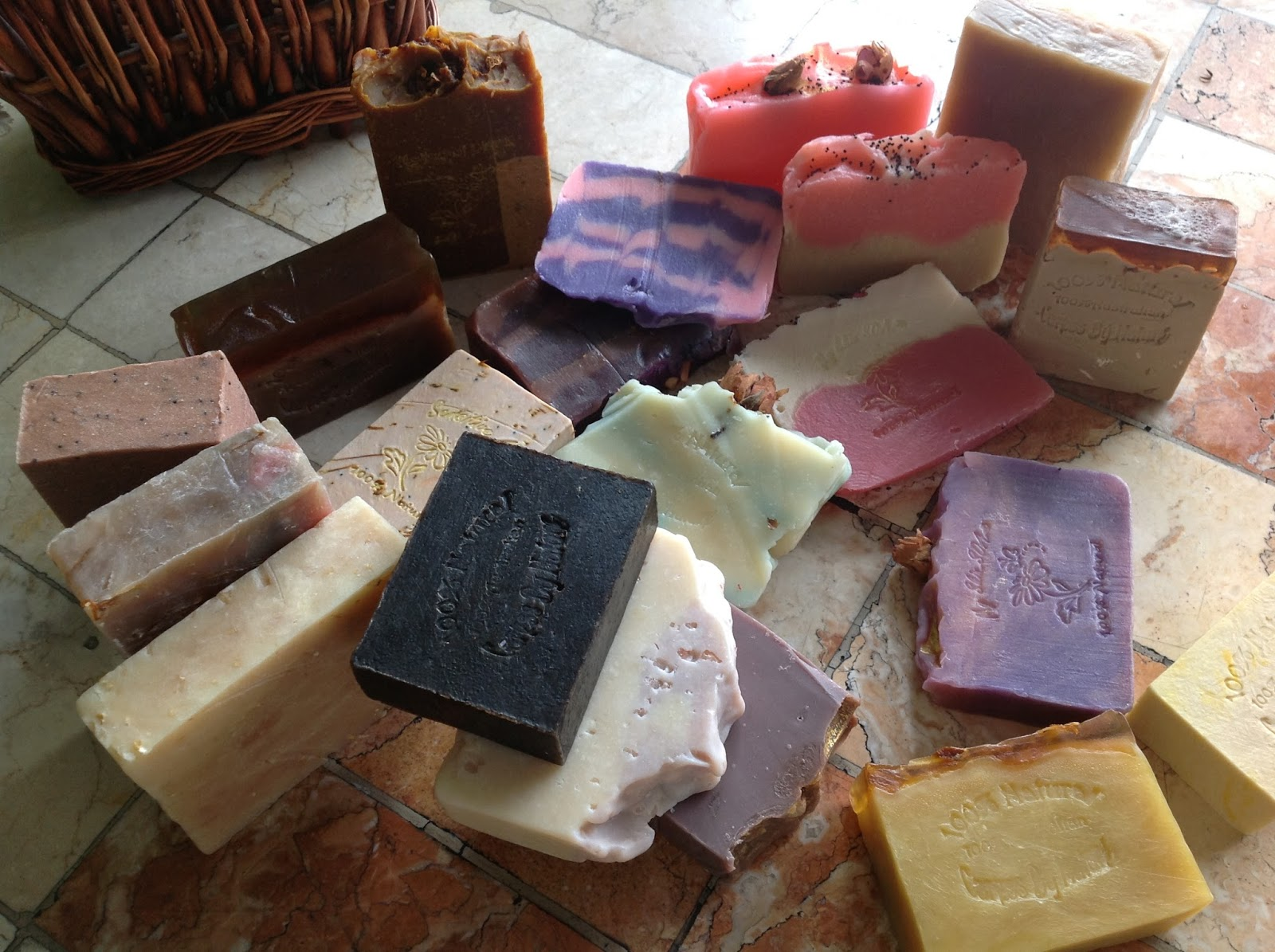 """... : """"Hand Crafted Soap Making Workshops held in Manila Philippines"""