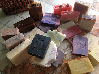 "... : ""Hand Crafted Soap Making Workshops held in Manila Philippines"