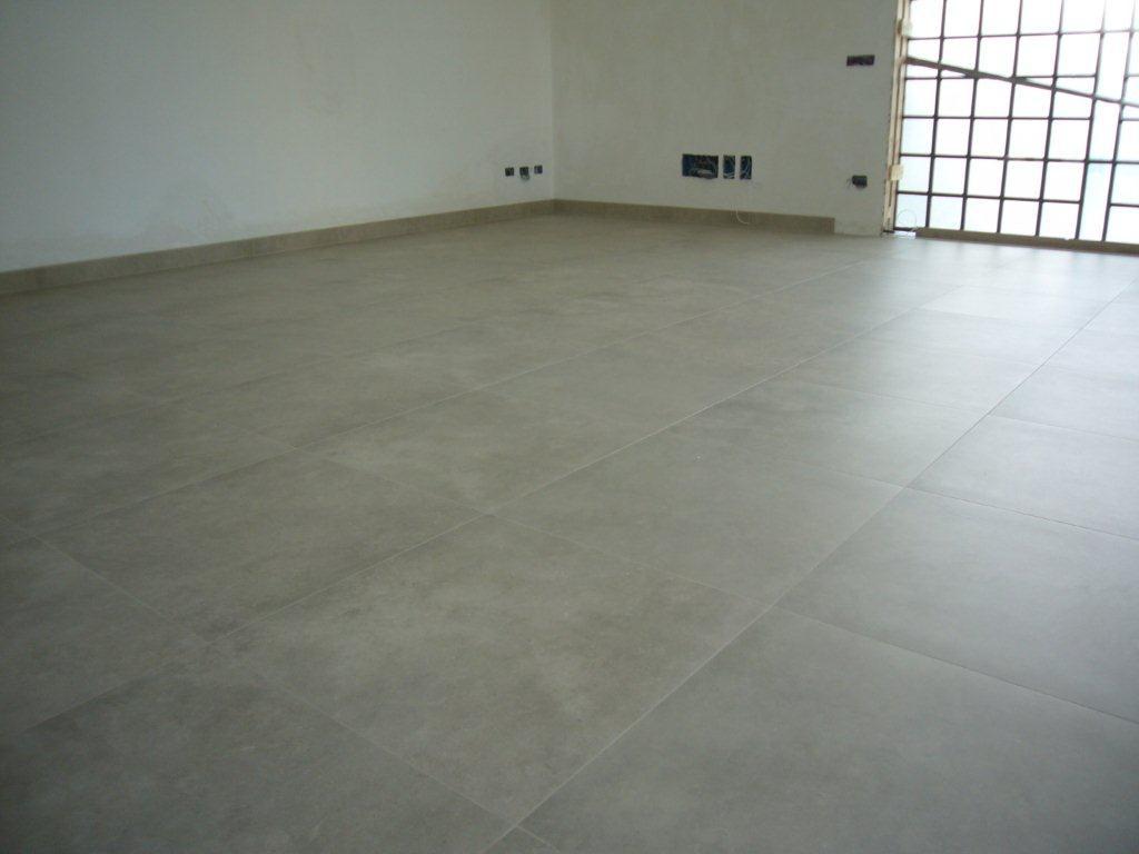 Pavimento Gres 60x60 Rettificato