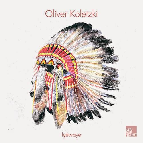 Oliver Koletzki – Iyéwaye