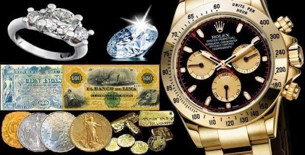 10 ideas de negocio en la industria de productos de lujo