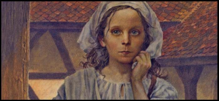 the midwife s apprentice The midwife's apprentice european historical fiction book talk by: christopher martinez title: the midwife's apprentice author: karen cushman genre: realistic fiction.