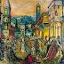 Batthyány Gyula festőművészről szóló kötetet mutattak be