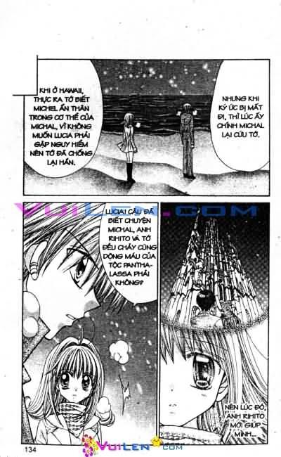 Viên Ngọc Nàng Tiên Cá Chapter 6 - Trang 134