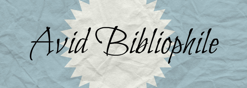 Avid Bibliophile