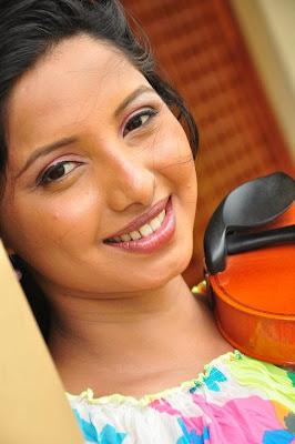 Jayani Chathurangika Weerasighe