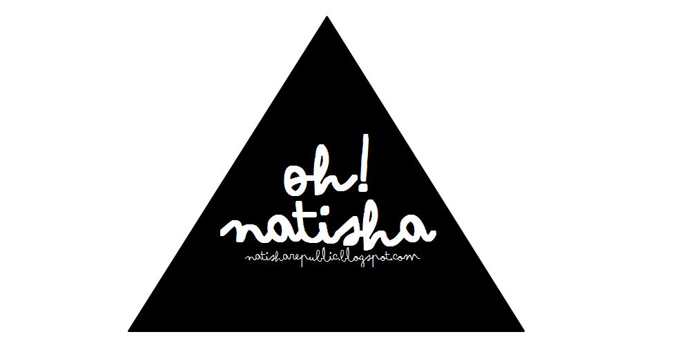 Hello stranger! | Natisha