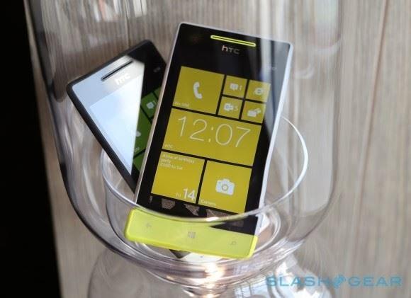 touchscreen smartphones