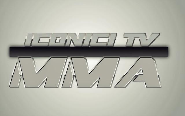 Iconici Tv MMA
