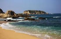 Playa El Faro de Bucerías