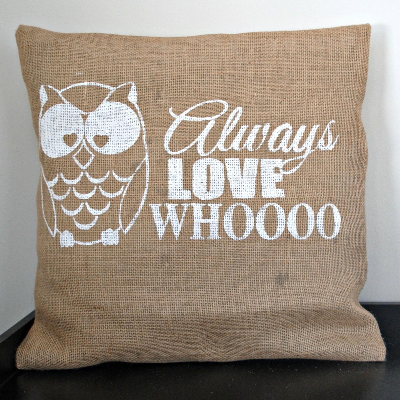 http://silhouetteschool.blogspot.com/2014/01/painted-owl-pillow-cover.html