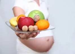 Proper diet for a pregnant woman for better future