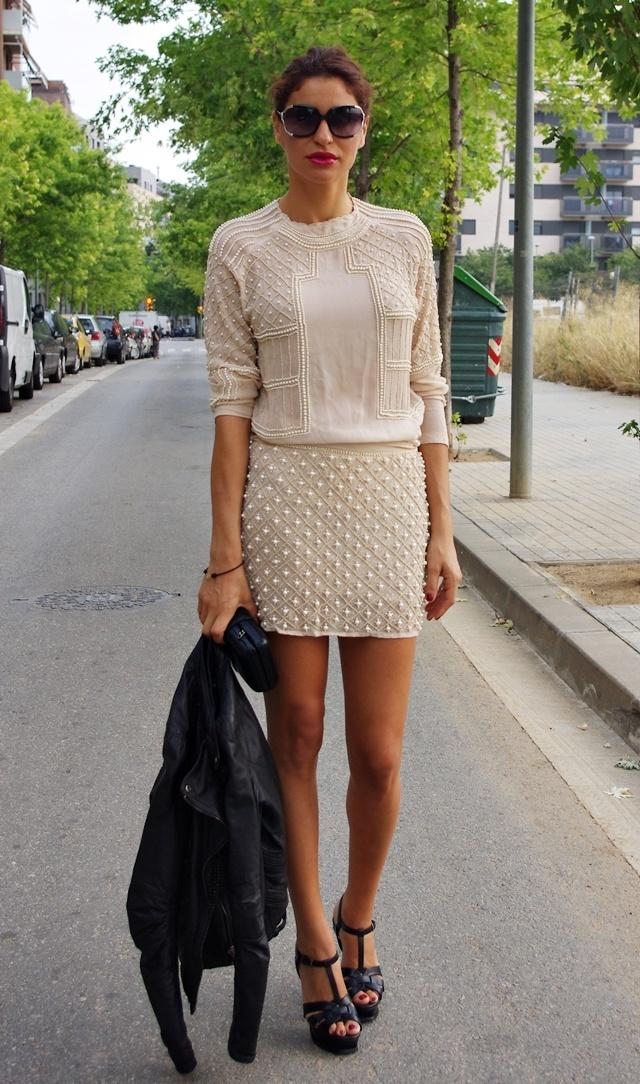 perlas street style