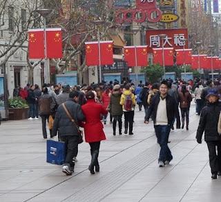 Kina do ndërtojë qytet Nëntokësorë