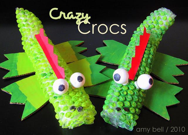 Super fun kids crafts unique kids crafts for Unique craft items
