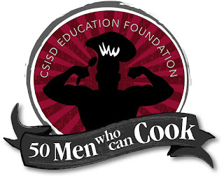 While I'm Waiting...50 Men Who Can Cook