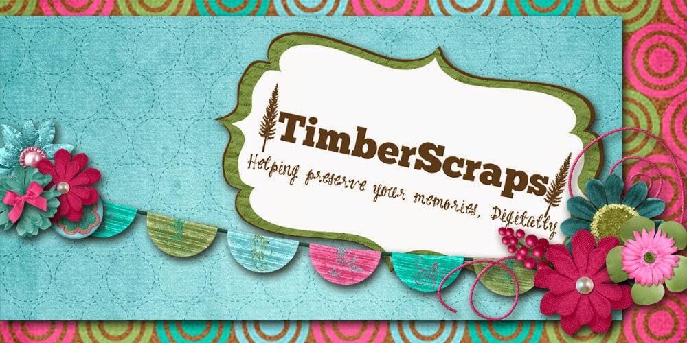 Timber Scraps
