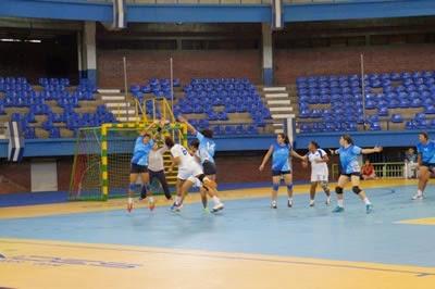 Centroamericano Femenino 2014 | Mundo Handball