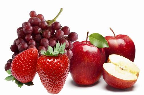 Makanan yang mengandung antioksidan tinggi