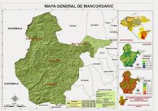 Mapa General Mancorsaric