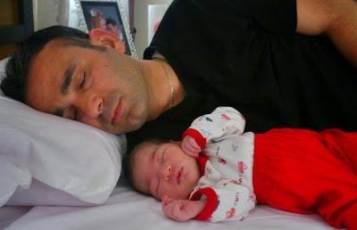 Baba & Kız