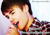MELHOR #ImagineBelieber !!