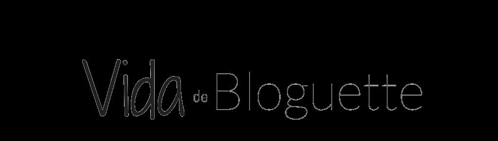 Vida de Bloguette