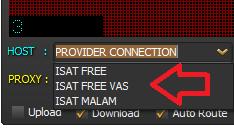 Download Inject ISAT NABILAH RAMADHAN 2015 (NO LIMIT)