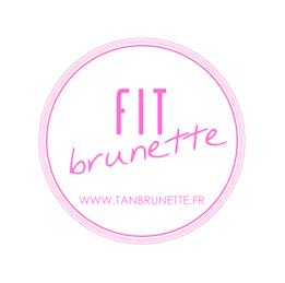Fit Brunette