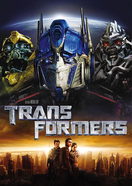 Transformers 1 calidad excelente audio latino rmvb 1 link