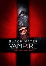 The Black Water Vampire (2014) Online