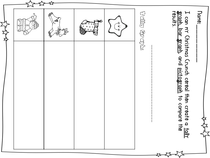 All Worksheets  Graphing Worksheets For First Grade  Free