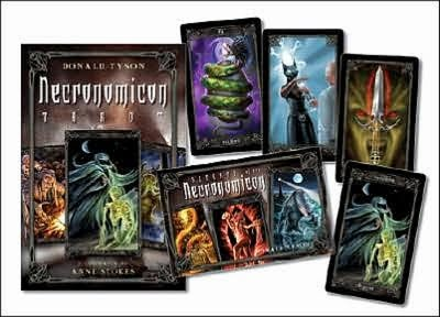 TAROT NECRONOMICON