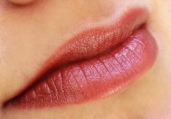Red-Apple-Lipstick-Review