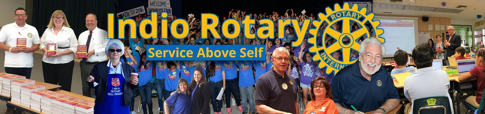 Indio Rotary