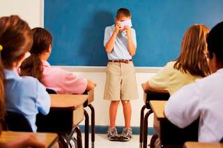 cara mengatasi rasa malu berbicara didepan umum