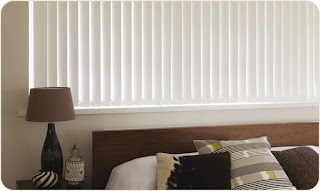 Fighting Off Moulds On Vertical Or Horizontal Window Blinds