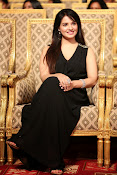 Saloni glam pics at gama event-thumbnail-9