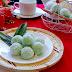 Hướng dẫn cách làm bánh nếp lá dừa đặc sản xứ Hà Thành