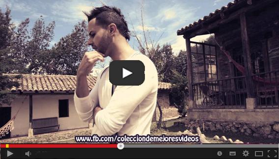 Tony Dize, Prometo Olvidarte, Vídeo Musical,
