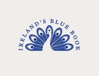 Irelands Blue Book Website