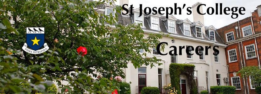 St Joseph's College - Careers