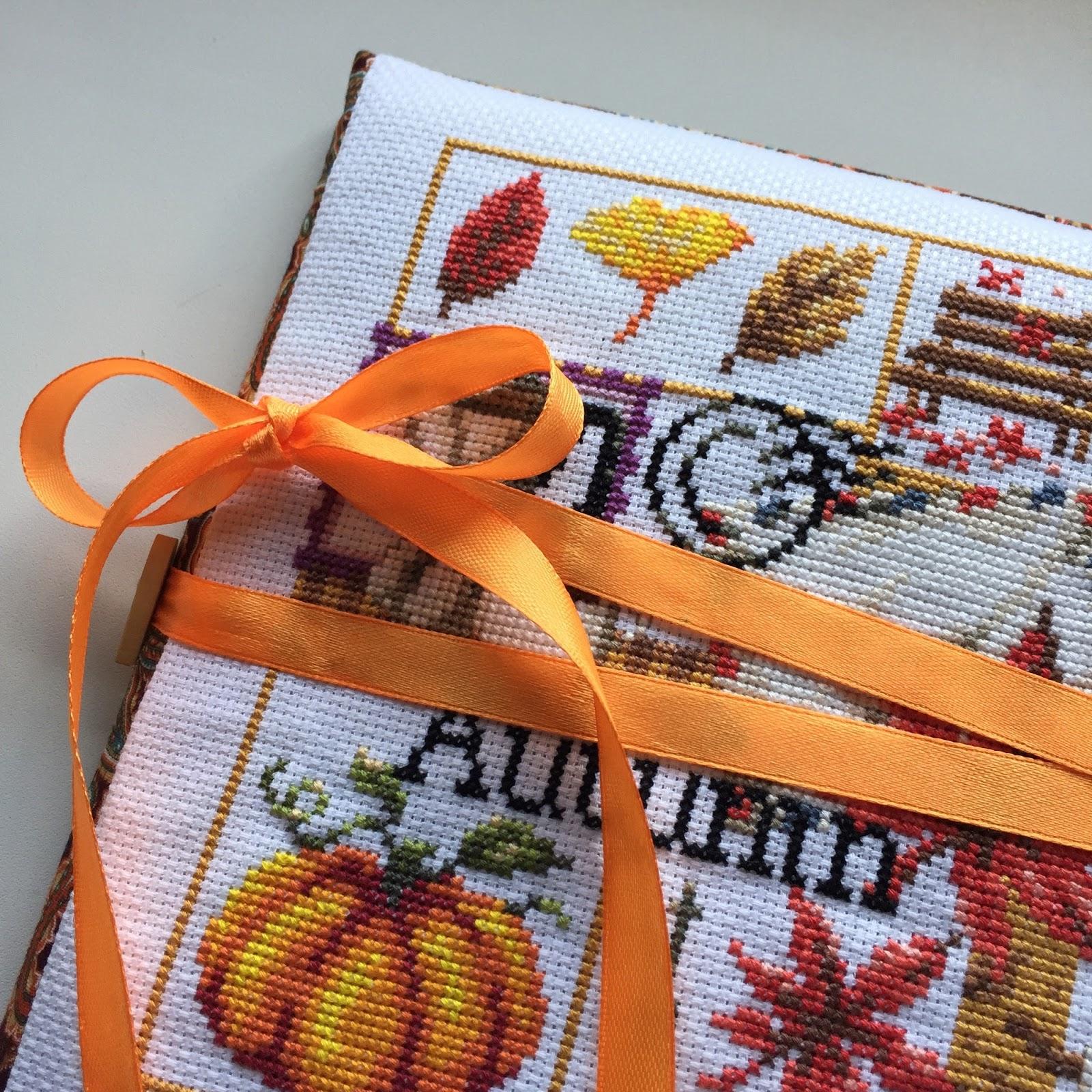 Вышивка как подарок - стоит ли дарить? Блог вышивальщицы 30