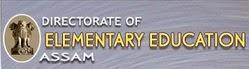 Assam Directorate of Elementary Education (DEE) Recruitment 2014 ASSAM DEE Assistant Teacher posts Govt. Job Alert