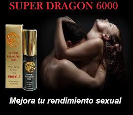 Super Dragón 6000®